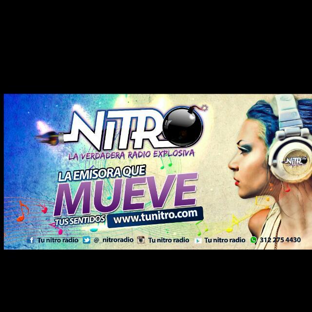 Radio Nitro