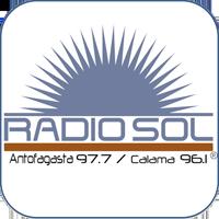 Sol de Antofagasta