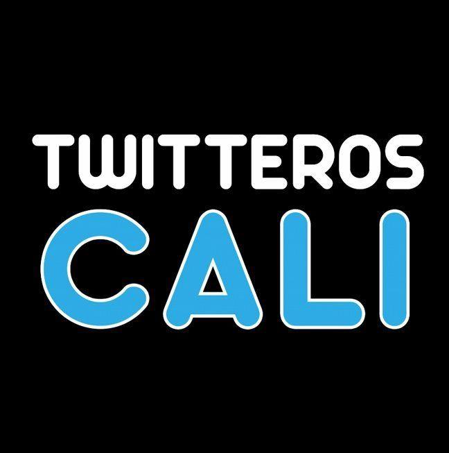 Twitteros Cali