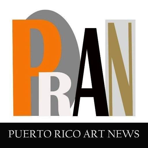 PUERTO RICO ART NEWS,