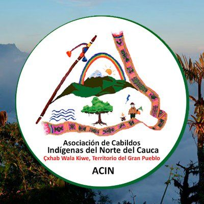 ACIN - Asociacion de Cabildos Indigenas del Norte del Cauca