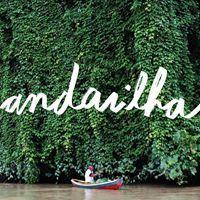 Projeto Andarilha