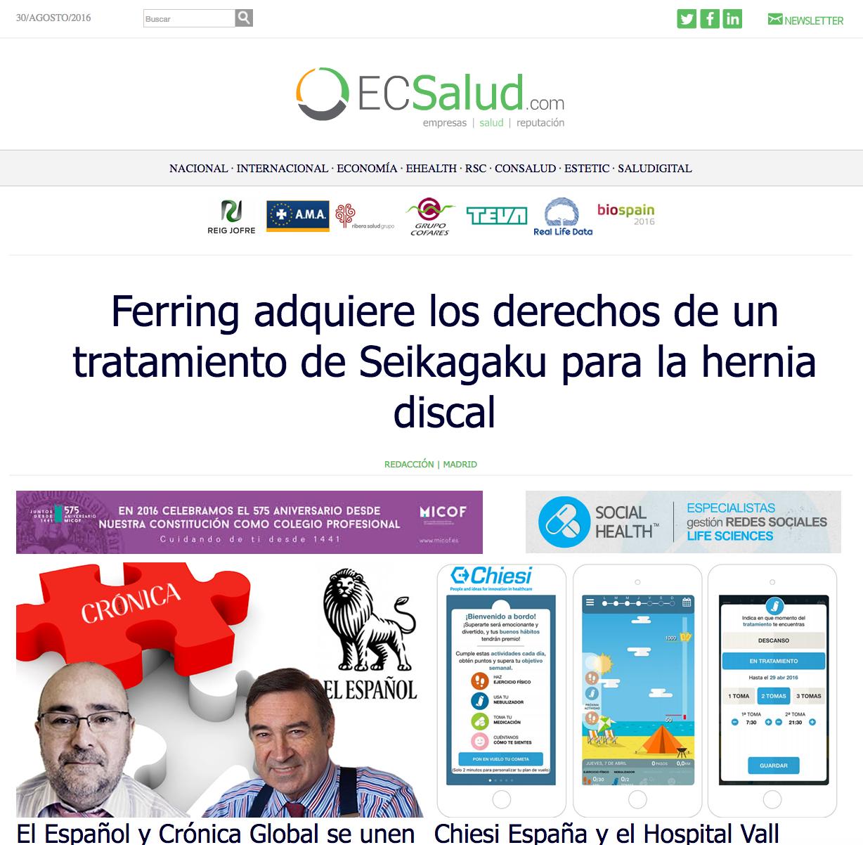 ECSalud.com