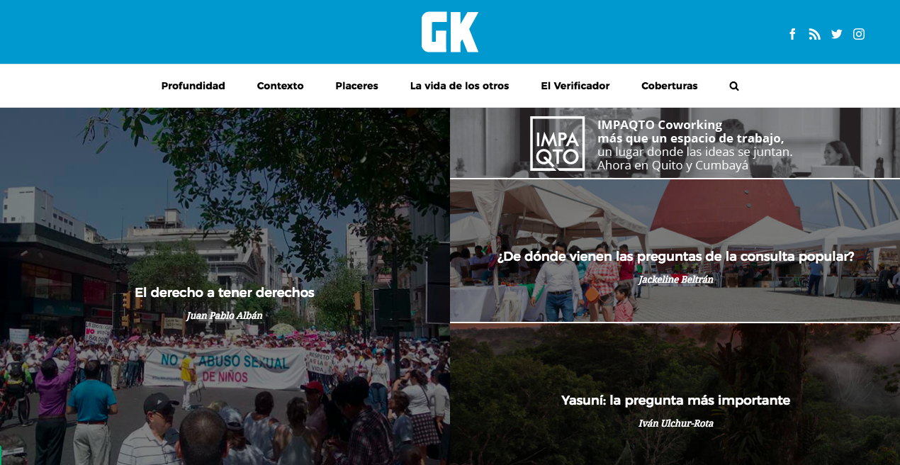 GK City