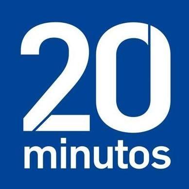 20 MINUTOS
