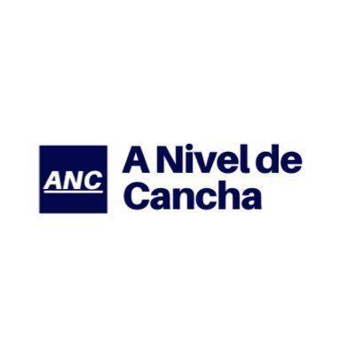 A Nivel de Cancha