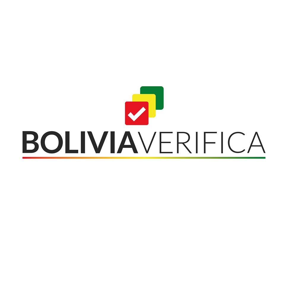 Bolivia Verifica