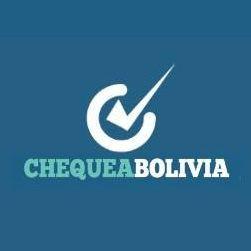 Chequea Bolivia