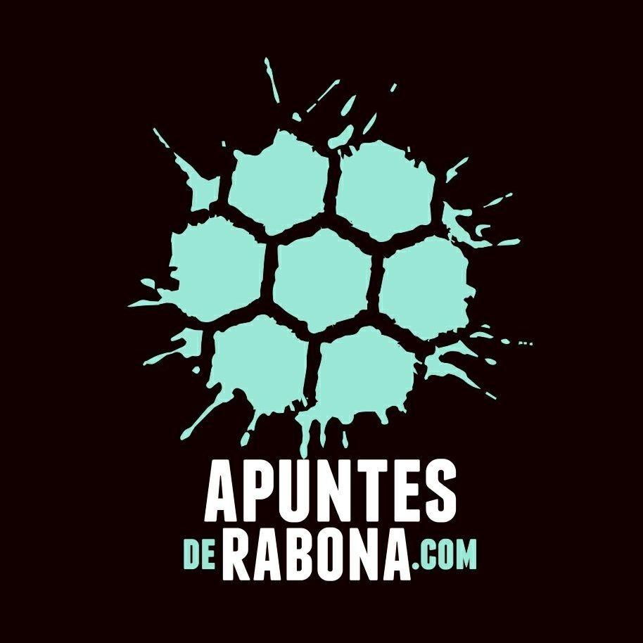 Apuntes de Rabona