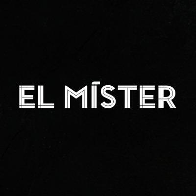 El Mister | deporte, periodismo, historias