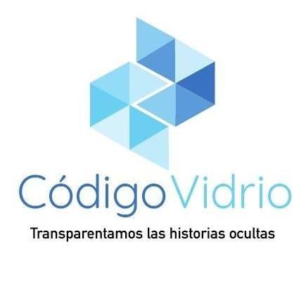 Código Vidrio