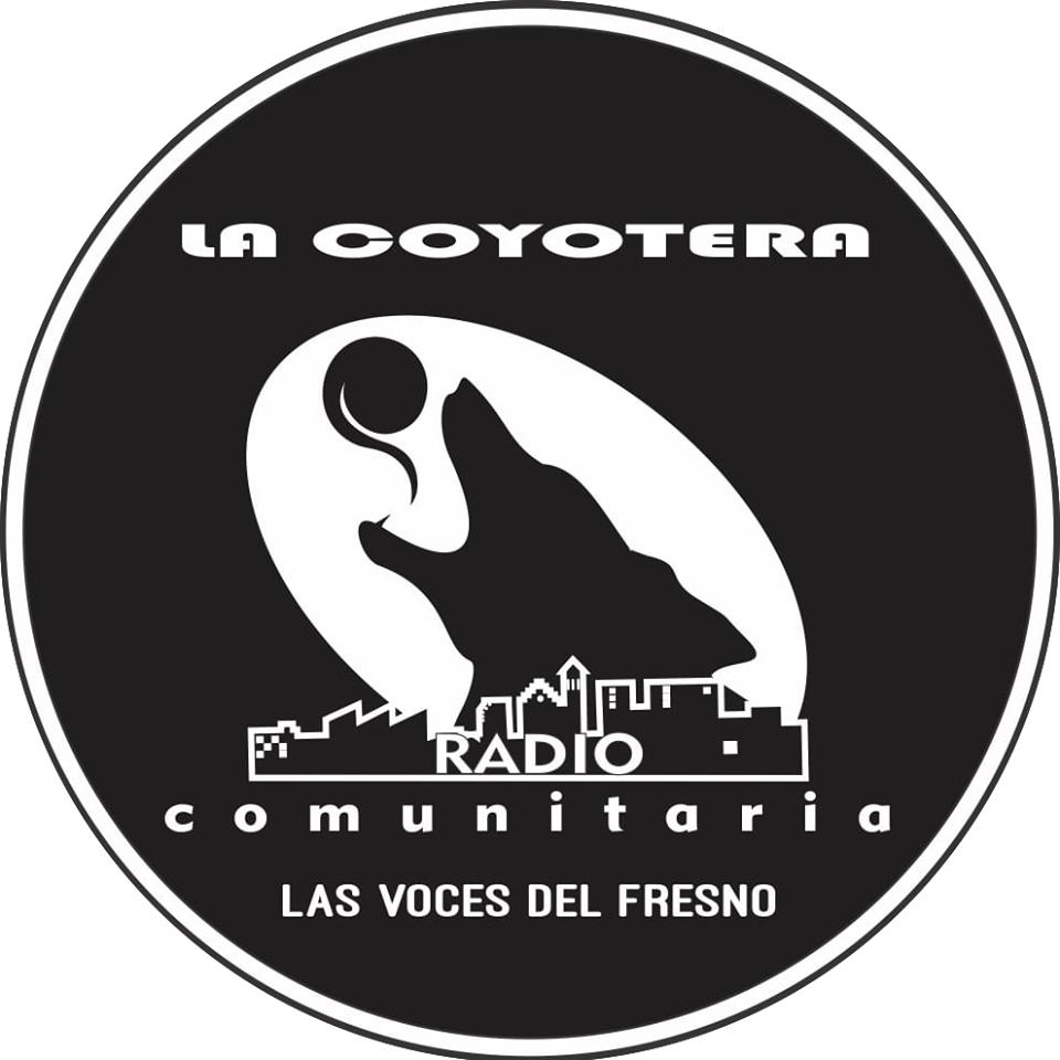 La Coyotera Radio Comunitaria