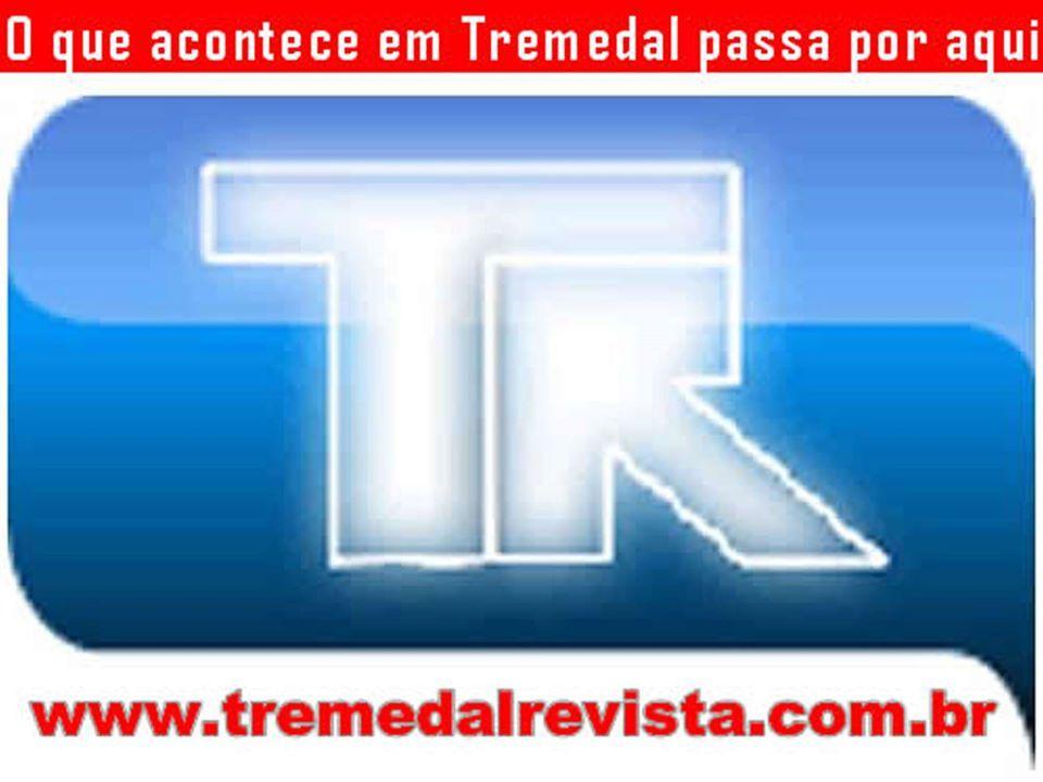 Tremedal Revista