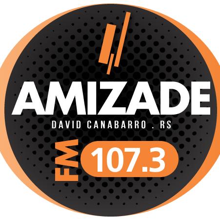 Radio Amizade FM 107.3