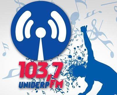 UNIDERP FM 103,7