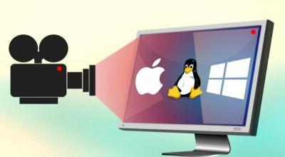 Las mejores aplicaciones para grabar tu escritorio